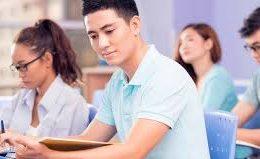 افزایش دانشجویان خارجی