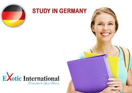 Student visa at the German Embassy