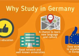 مطالعه در آلمان