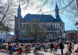 آموزش مجازي در قلب اروپا، کشور آلمان