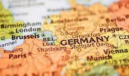 تعین وقت سفارت آلمان