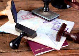 چگونه شهروندی آلمان یا یک ویزای دائمی دریافت کنید