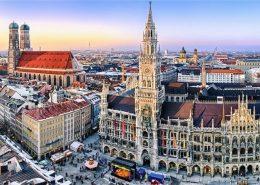 5 دانشگاه برتر در زمینه مهندسی برق در آلمان