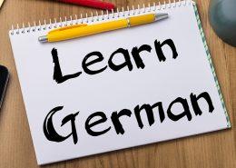 راه هایی برای یادگیری آسان زبان آلمانی