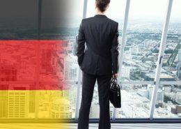 job in Germany