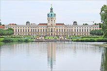 Le_château_de_Charlottenburg_(Berlin)_(6340508573)