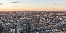 View_from_Park_inn_Berlin_November_2013