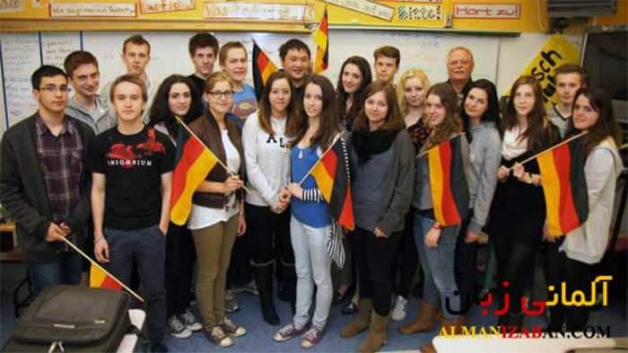 پذیرش تحصیلی آلمان