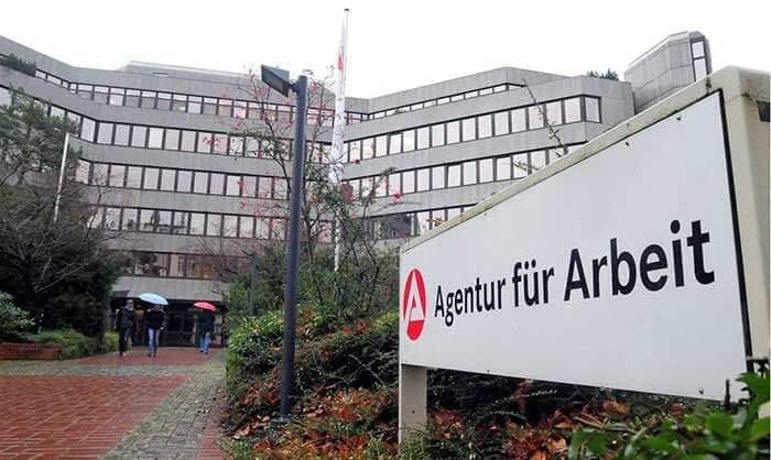 شرابط ویزای کار آلمان