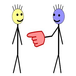 آموزش زبان آلمانی :ضمایر شخصی در زبان آلمانی (PERSONALPRONOMEN)