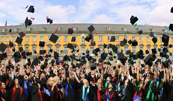 دانشگاه و کالج در آلمان