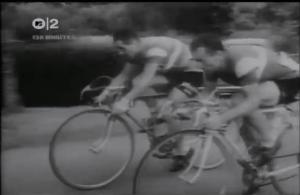 """Tour de France"" (1983) by Kraftwerk"