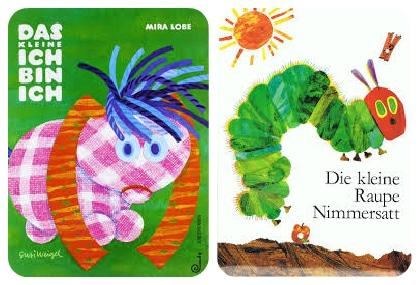 15 Great German Children's Books for Beginners