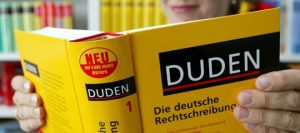 One German Word Can Carry Many Meanings, so Be Careful!