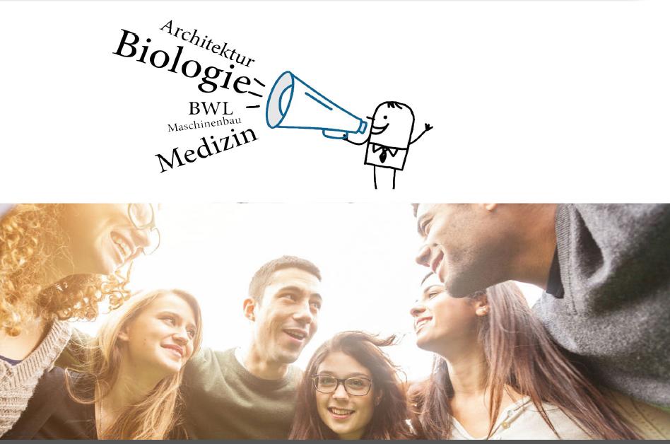 راهنمای تصویری جستجوی رشته و رنکینگ دانشگاه های آلمان
