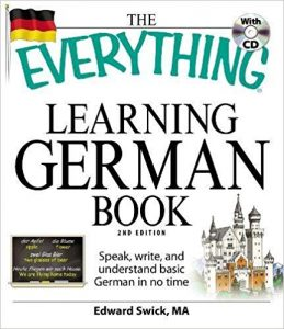Why Children's Books are Great for German Learners