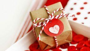 Das Geschenk (The gift)