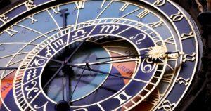 German Time Is Always Looking 30 Minutes AheadGerman Time Is Always Looking 30 Minutes Ahead