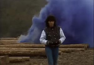 """""""99 Luftballons"""" (1983) by Nena"""