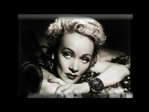 """Lili Marlene"" (1944) by Marlene Dietrich"