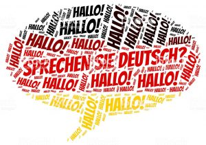 Some German Speakers Have Trouble Understanding One Another